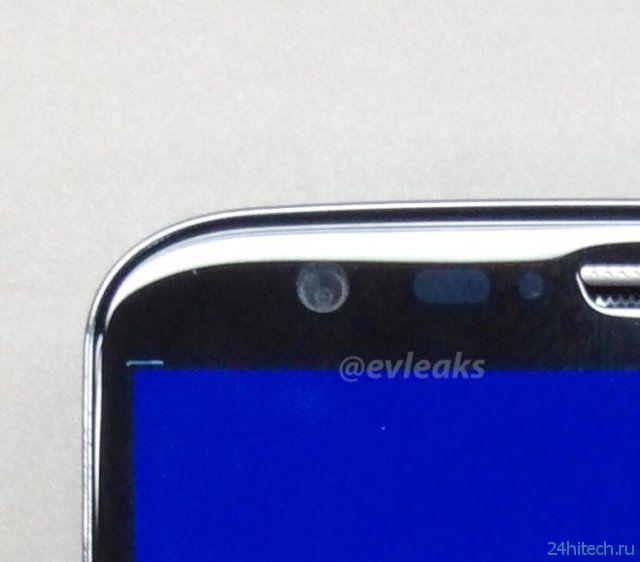 Первые фото неанонсированного смартфона LG Optimus G2