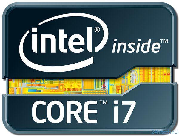 Процессоры Intel Ivy Bridge-E будут выпущены в сентябре