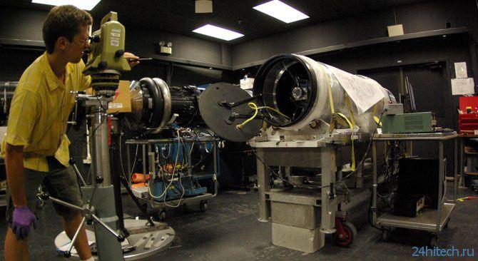 Сегодня NASA запустит новый телескоп