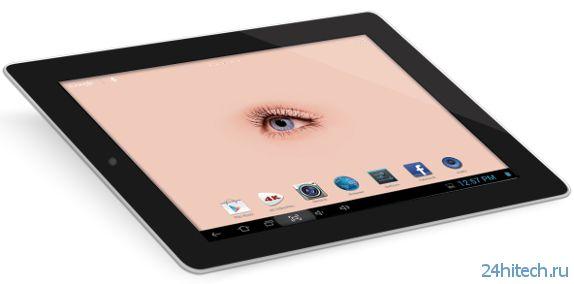 iBall Slide Q9703 — индийский четырехъядерный планшет за 0, оснащенный дисплеем Retina