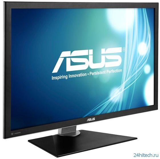 31,5-дюймовый 4K Ultra HD монитор ASUS PQ321 с технологией IGZO