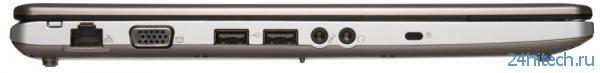 14-дюймовый ультрабук GIGABYTE U24T с сенсорным дисплеем