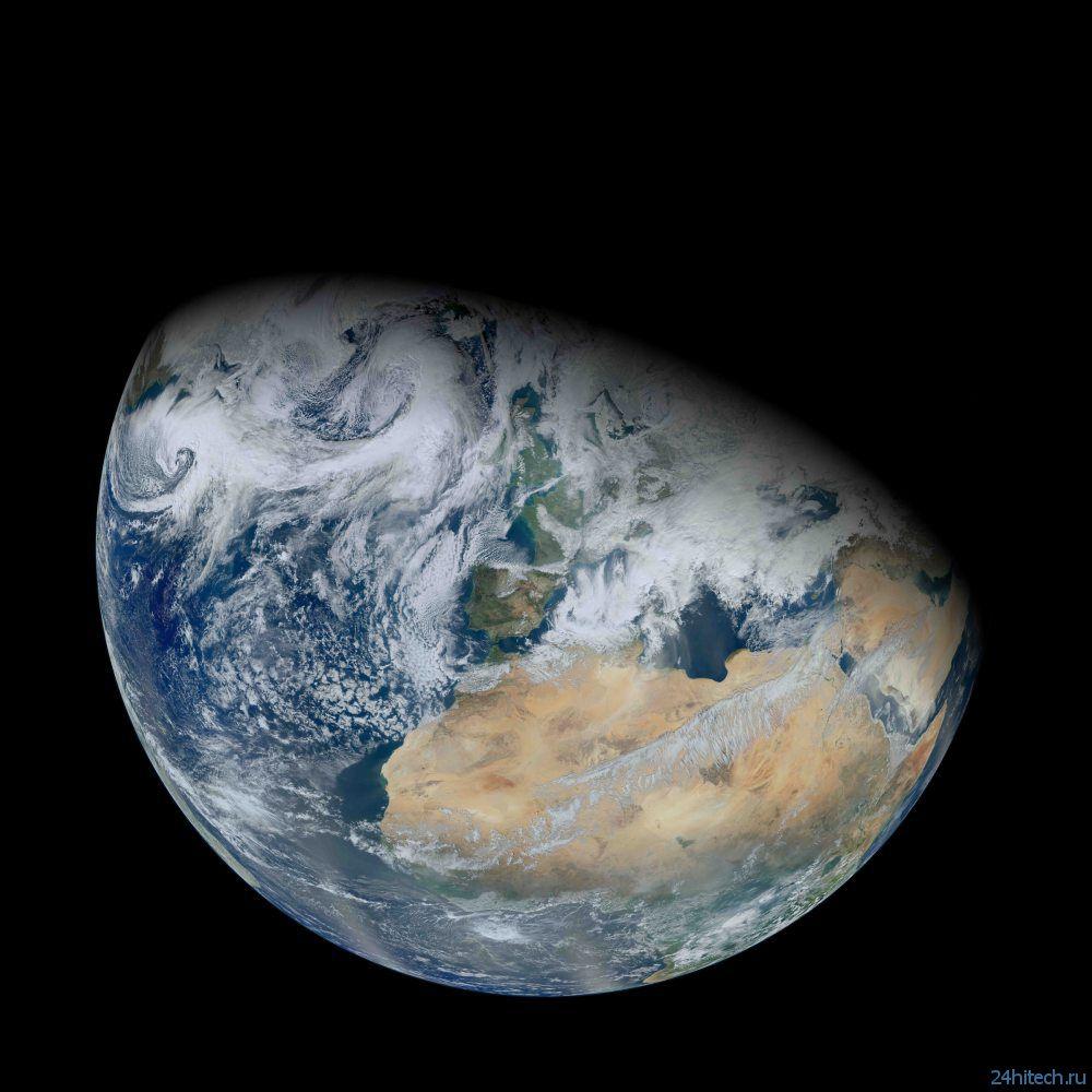 60 миллиардов экзопланет могут поддерживать жизнь
