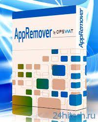 AppRemover 3.1.1.2: удаление следов антивирусного ПО