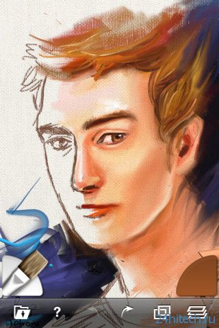 ArtRage for iPhone 1.0.3