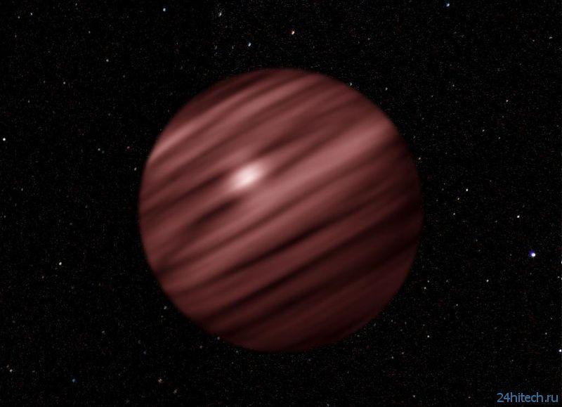 Астрономы копают под коричневых карликов