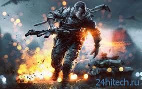 Battlefield 4 обзаведется поддержкой DirectX 11.1