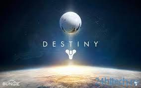 Bungie показали геймплей Destiny