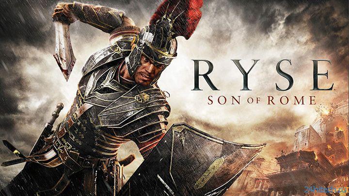 Crytek показывала на Е3 упрощенную версию Ryse: Son of Rome