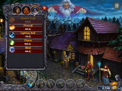 Dark Quest HD 1.0.5