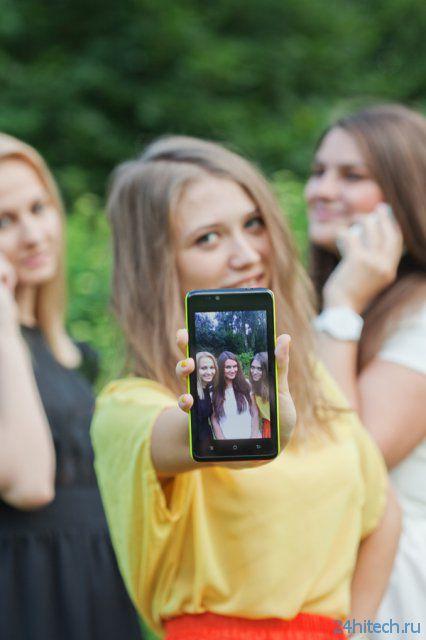 Highscreen Omega Prime и Prime XL - российские смартфоны-хамелеоны