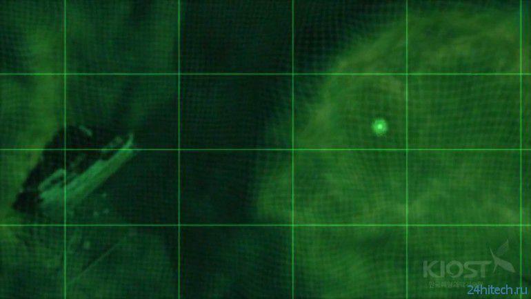 Исследованием морских глубин займется гигантский робот-краб