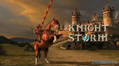 Knight Storm 1.2.4