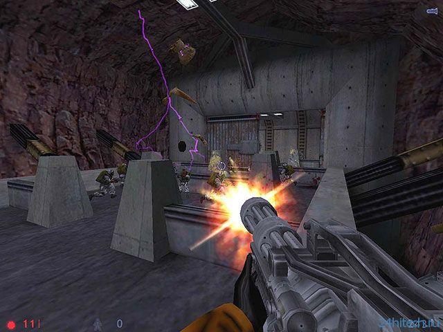 Кооперативный мод Half-Life Sven Co-op выйдет в качестве отдельной игры в Steam