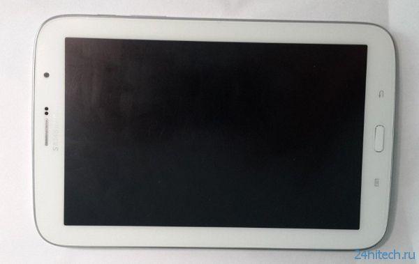 """Note 8.0 — самый умный """"блокнот"""""""