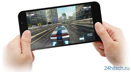 Обновлённая версия смартфона Zopo ZP980 с процессором MT6589T и 2 ГБ оперативной памяти доступна для предзаказа