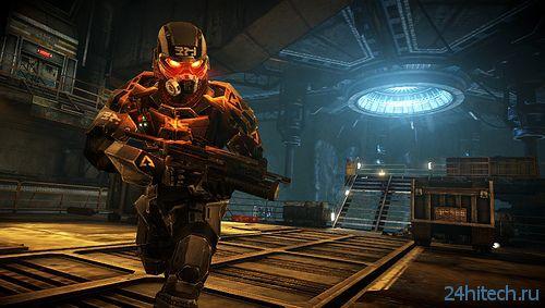 Открыта запись на бета-тестирование Killzone: Mercenary