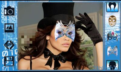 Photo Anonym 1.1. Приложение придает фотографиям анонимность