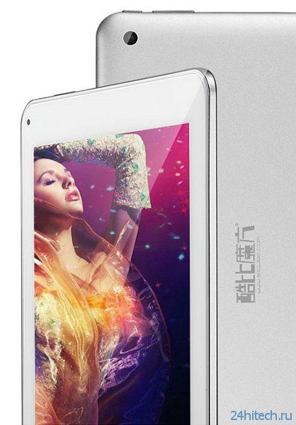 Планшетный компьютер Cube U39GT с девятидюймовым Full HD дисплеем оценен в 230 долл.