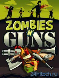 Разработчики из Красноярска вышли на Kickstarter с зомби-экшеном Guns N Zombies