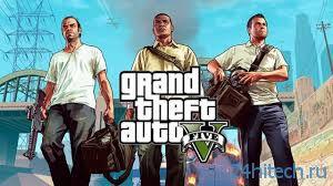 Rockstar показали геймплей GTA 5