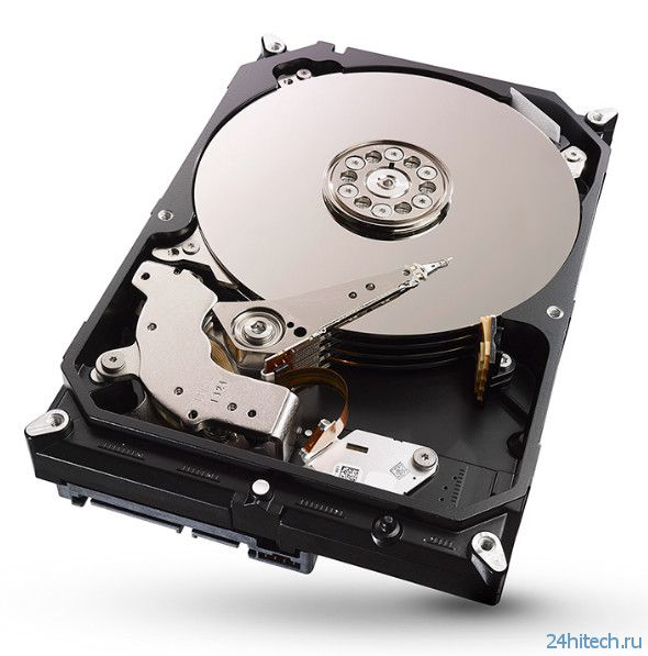 Seagate Enterprise Turbo SSHD – наиболее быстрый жесткий диск корпоративного класса