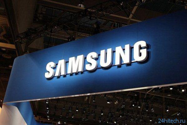 Смартфон Samsung Galaxy Note III представят в первых числах сентября