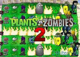 Состоялся релиз Plants vs. Zombies 2