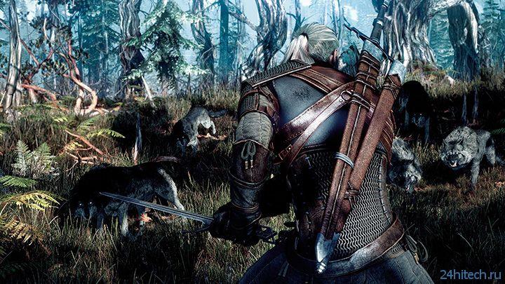 The Witcher 3: Wild Hunt создается без оглядки на возрастные рейтинги