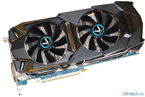 У видеокарты SAPPHIRE Radeon HD 9970 будет 12-слойная печатная плата