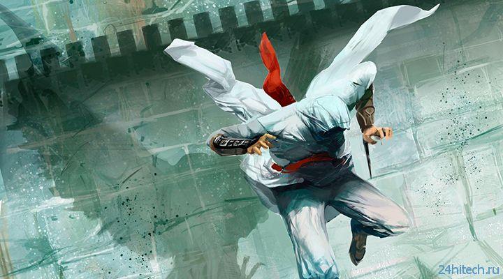 Ubisoft объяснила нежелание переносить Assassin's Creed в современность