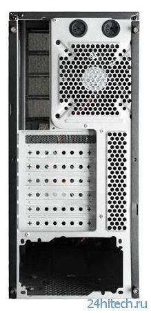 Универсальный Midi Tower корпус Enermax Staray Lite доступен за €49,90
