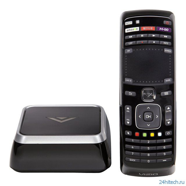 VIZIO Co-Star - SmartTV на любом телевизоре
