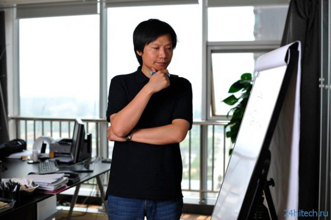 Xiaomi MiPad — китайский стартап намерен повторить успех Apple