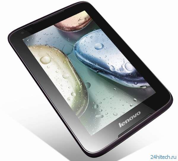 За планшет Lenovo A1000 просят всего 5000 рублей