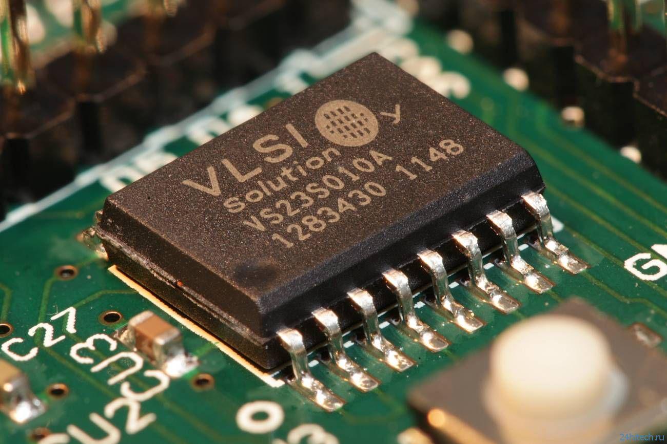 #факты |Как работает оперативная память?