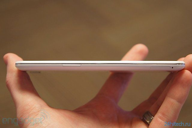 Анонс смартфона Oppo R819 (14 фото, видео)