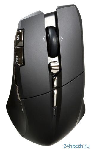 Беспроводная игровая мышка GIGABYTE Aivia Uranium