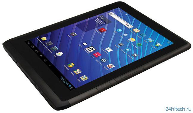 """Бюджетный планшет Ritmix RMD-825 с 8""""экраном"""
