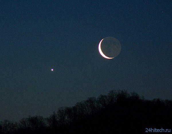 Что если бы не было Луны...