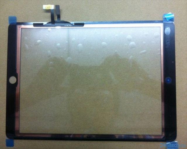 Как будет выглядеть следующий iPad? (4 фото)
