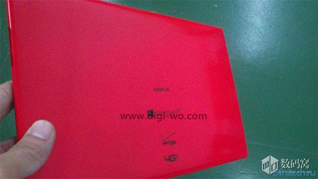 Названа дата показа планшета Nokia под управлением Windows RT