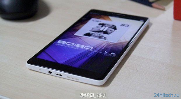 Oppo готовится выпустить смартфон N1 с революционным управлением