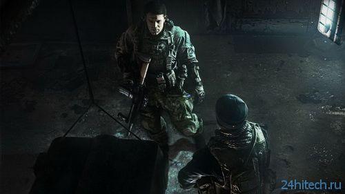Режим Battlescreen в Battlefield 4 будет доступен на PS4 и Xbox One