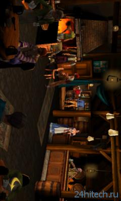 Sid Meier's Pirates! 1.1.0.0. Приключения в открытом море