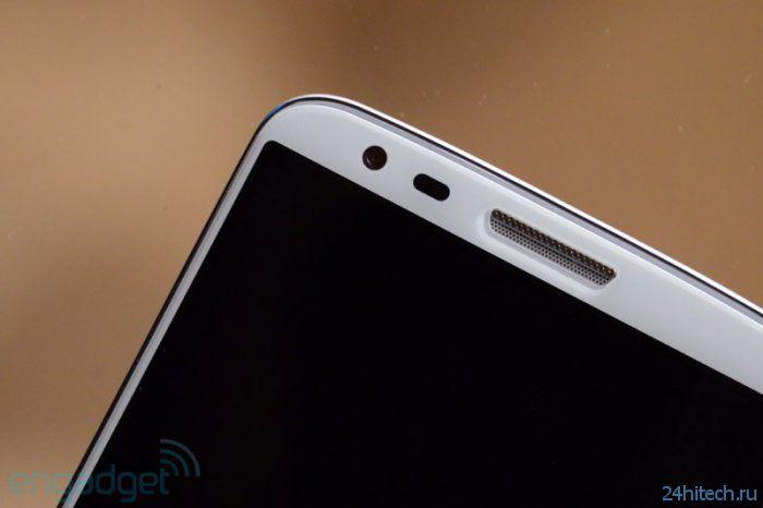 Смартфон LG G2 - официально анонсирован (45 фото)