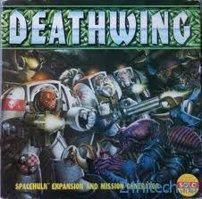Space Hulk: Deathwing — шутер во вселенной Warhammer 40,000 на движке Unreal Engine 4