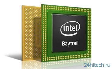 Стоимость самого производительного CPU Intel Bay Trail-D составляет почти 0