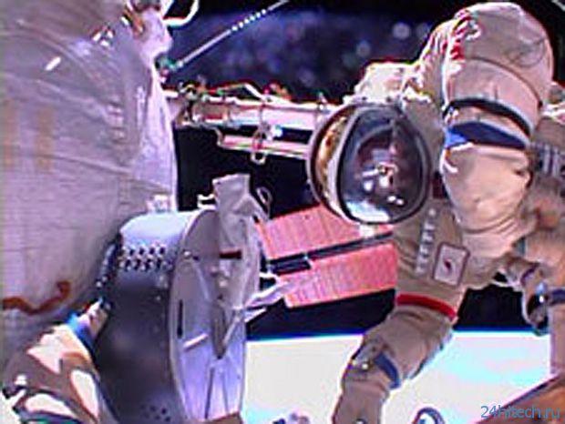 Установлен рекорд по самому долгосрочному выходу в открытый космос