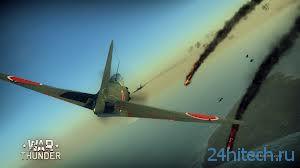 War Thunder вышла в Steam